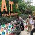 Polsek Ngerambe Sosialisasikan PPKM Di Lokasi Wisata yang Berada Di Wilayah Hukumnya