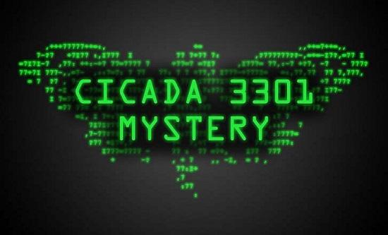 Gizemli Bulmaca : Cicada 3301 Puzzle