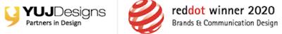YUJ Designs logo