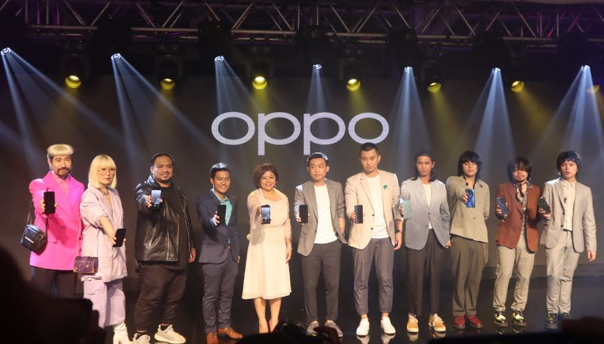 OPPO Reno series: Specs, features, price in the Philippines