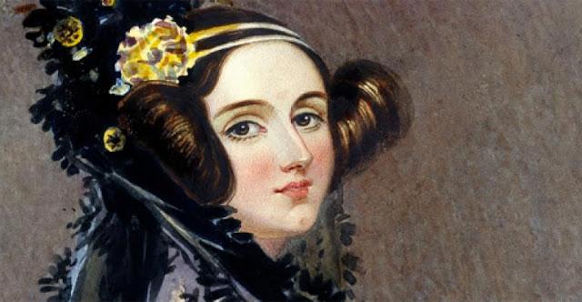 Lady Augusta Ada Lovelace