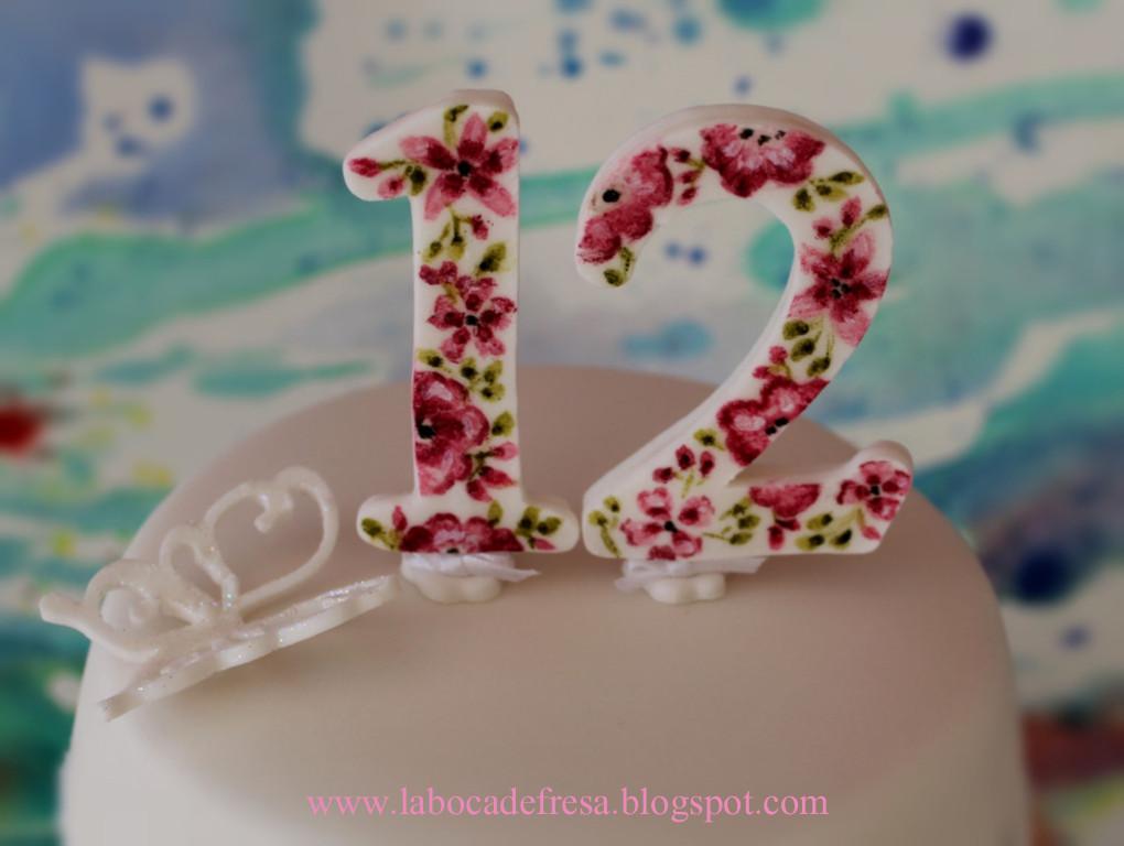 Nuevo de florecitas - 3 8