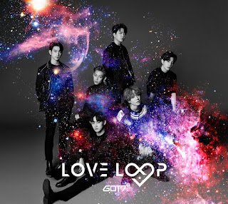 GOT7-comeback-japon-love-loop-1
