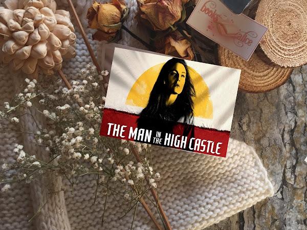 [SERIE TV] The man in the high castle- L'uomo nell'alto castello stagione 3