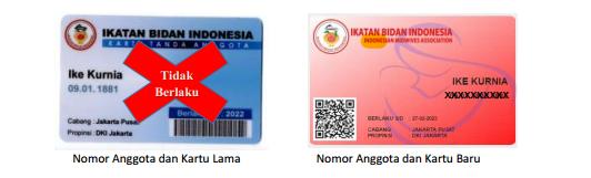 Panduan Lengkap Daftar KTA IBI Online