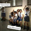 First Best Vs Last Bench Students