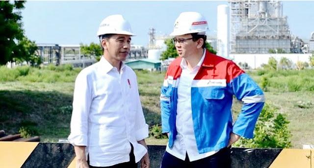 Sudah 30 Hari Dijanjikan Jokowi Tapi Harga BBM Belum Turun, Harusnya Rp 5.000-an
