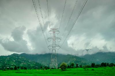 power changes uday scheme
