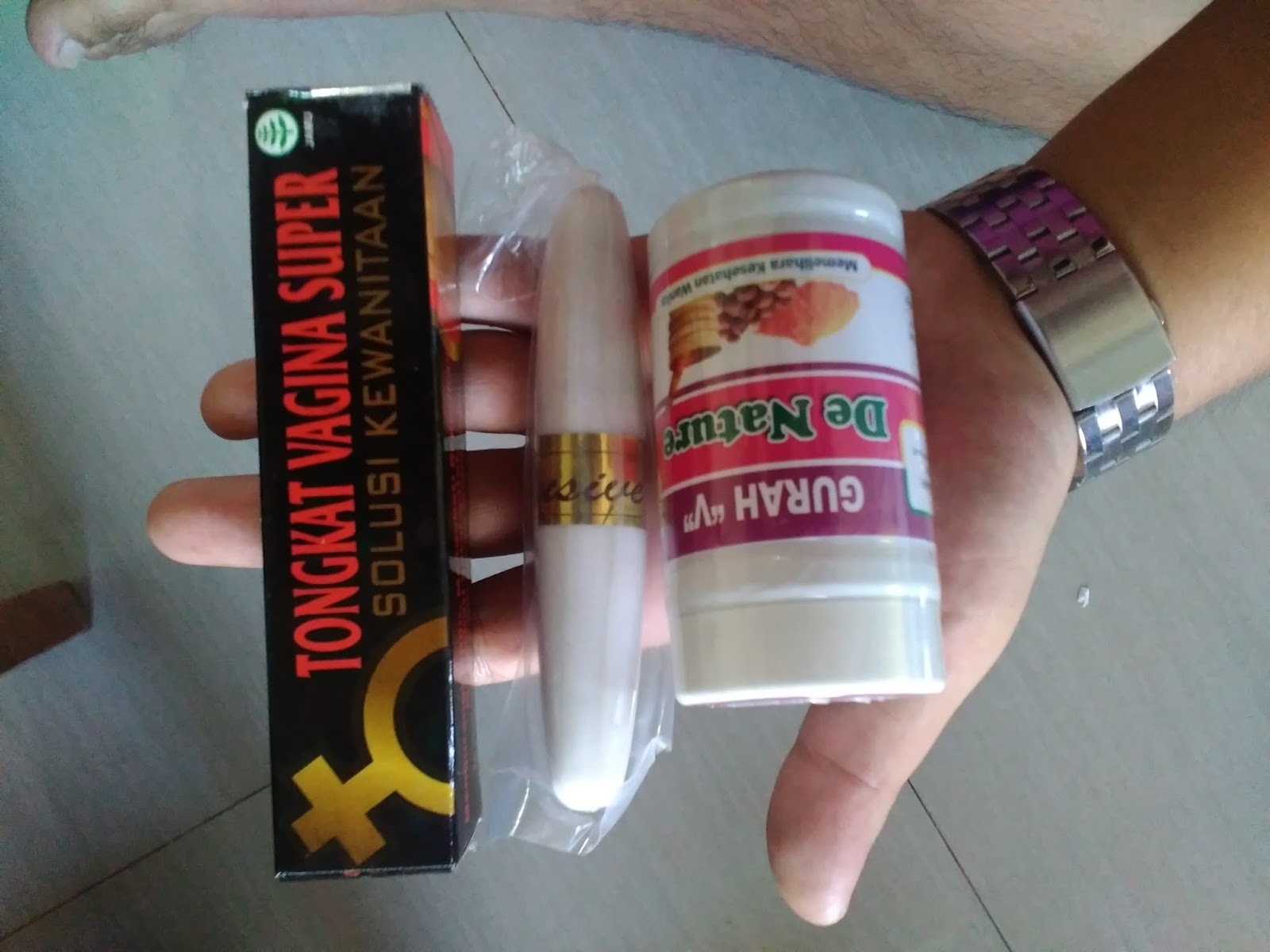 obat tradisional keputihan dan bau tak sedap