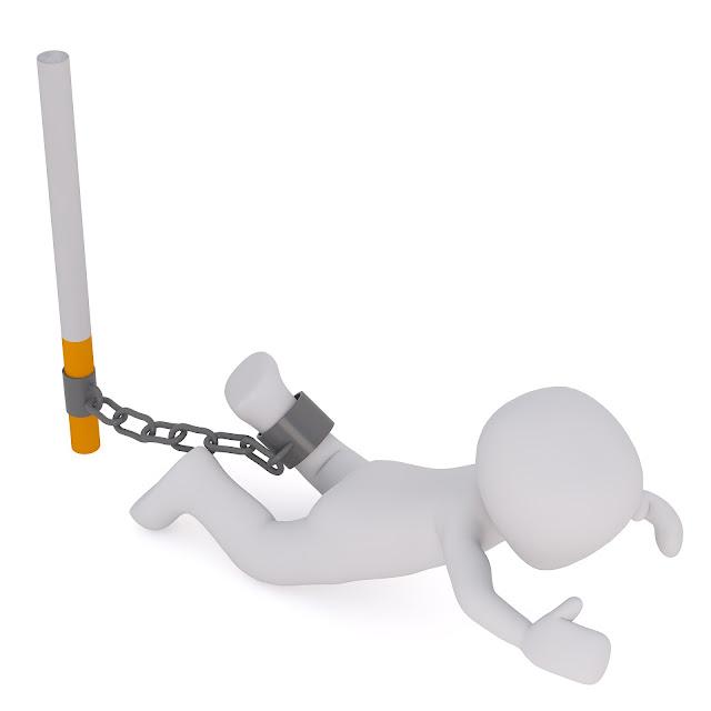 這張圖片最能表達我當年決定戒菸的心境