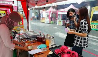 Memanjakan Lidah di Event Kuliner Citarasa Nusantara