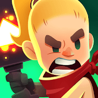 Almost a Hero Apk - Free Download Android Game