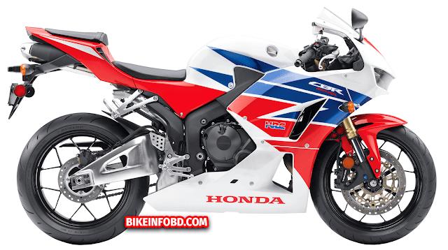 Honda CBR600RR 2013 +