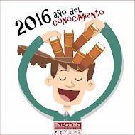 2016, año del conocimiento en #PaideiaMx