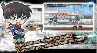 Games Detektif Conan