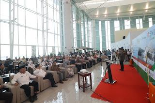 Layani Penerbangan Umrah, Citilink Buka Rute KJT-Jeddah