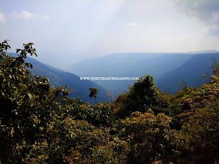 Karbi- Meghalaya plateau