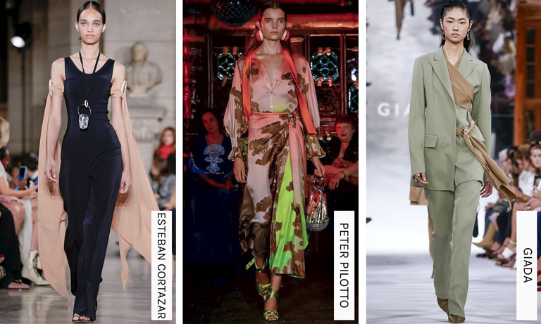 Fashion Week Trends 2019