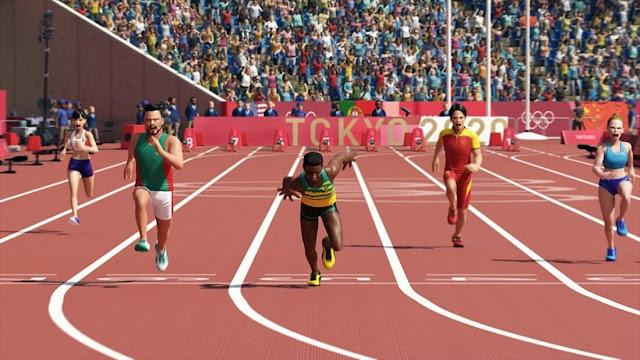 Imagem do Jogos Olímpicos de Tokyo 2020