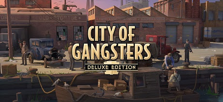 city-of-gangster-deluxe-pc-cover