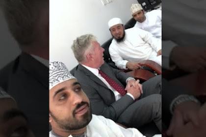 Puteri Sulungnya Nikah secara Islam, Bill Gates Pernah Diisukan Mualaf
