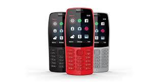 Nokia 210 TA-1139