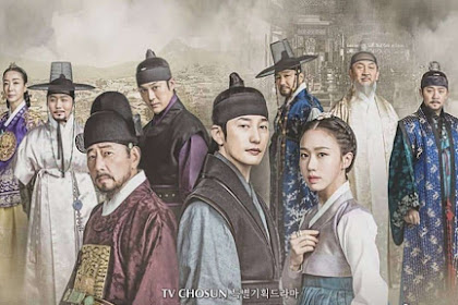 DRAMA KOREA KING MAKER : THE CHANGE OF DESTINY EPISODE 3 SUBTITLE INDONESIA