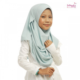 INSTANT SHAWL DOUBLE LOOP TEJA