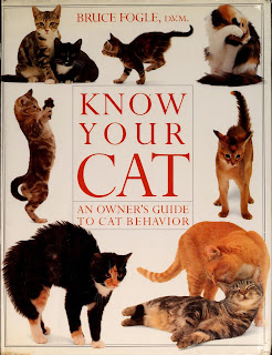 Know Your Cat An Owner's Guide to Cat Behavior