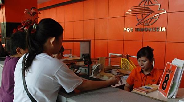 Cara Membayar Pembayaran Toko Online dan Pospay di Kantorpos