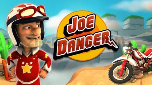 Free Download Joe Danger
