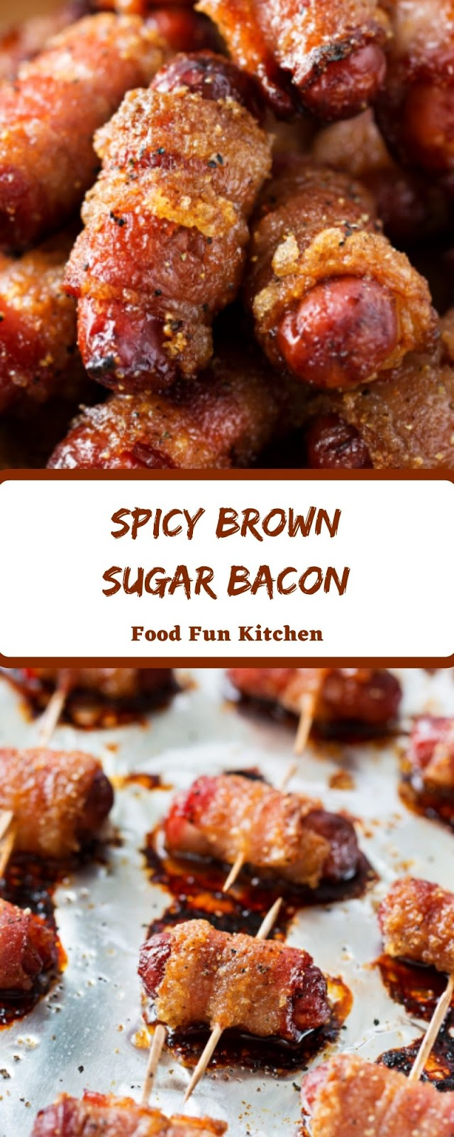 SPICY BROWN SUGAR BACON