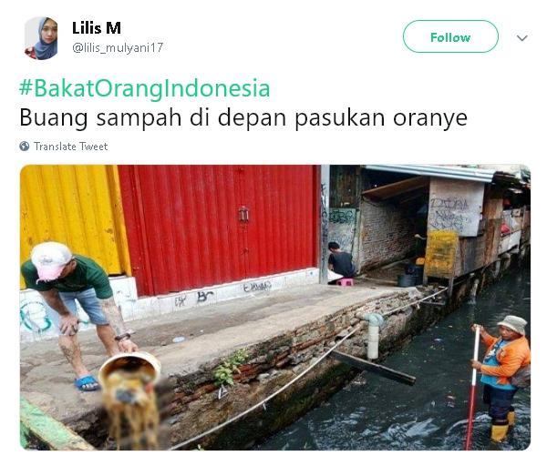 Lagi In: Kompilasi Tweet Terlucu #BakatOrangIndonesia