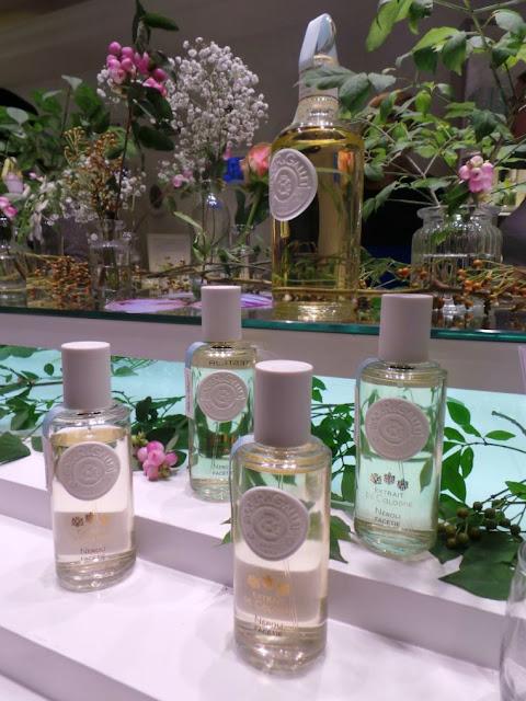 Extrait de Cologne Roger & Gallet eau de cologne extrait de parfum fragrance