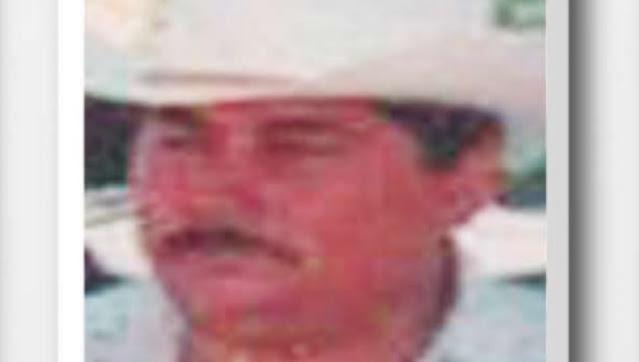 """El es """"El Lalo Mantecas"""" el principal responsable de masacres en Michoacán y uno de los generadores de violencia más buscados"""