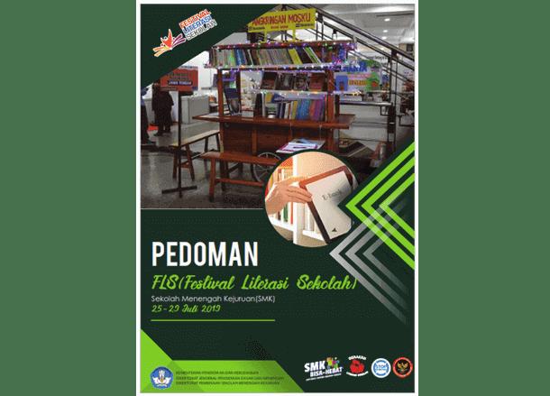 Buku Pedoman FLS SMK 2019