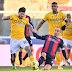 Udinese, grande De Paul ma non basta: è 1-1 contro il Bologna