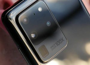 4 ميزات خرافية لن تجدها سوى في الهاتف Galaxy S20 Ultra (جالاكسي إس 20 ألترا)