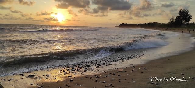 Pantai Muara Ketahun