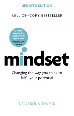 Mindset - Updated Edition: Changing The Way You think To Fulfil Your Potential pdf free download