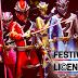 Hasbro levará Power Rangers para o Festival of Licensing que acontece em Outubro
