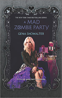 A Mad Zombie Party 4