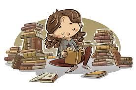 Thử thách 365 ngày với tiếng Anh - Ngày 3 - Đọc là chuyện cả đời