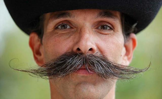 Γιορτή σαρδέλας και διαγωνισμός για το καλύτερο μουστάκι στο Βελημάχι Αρκαδίας