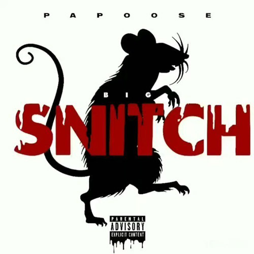 papoose snitch