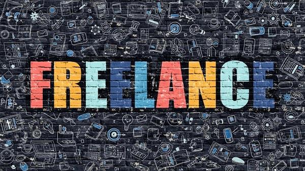 أحسن 5 مواقع العمل الحر عبر الانترنت لتحقيق دخل شهري قار