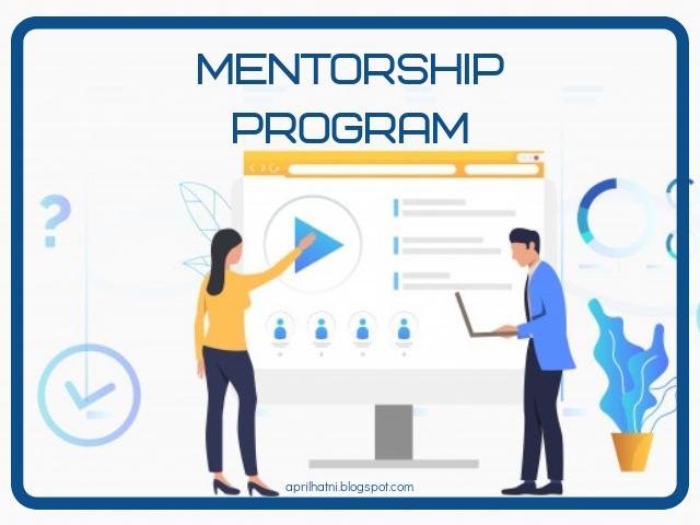 mentorship program jurnal pertama