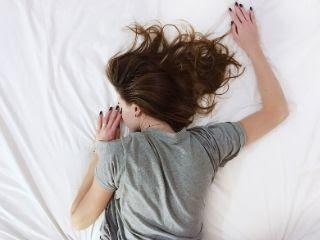 اضربات النوم