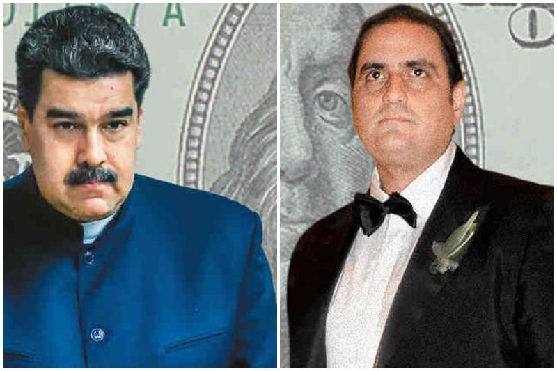 Globovisión y El Cooperante anuncian la noticia falsa de la liberación de Alex Saab