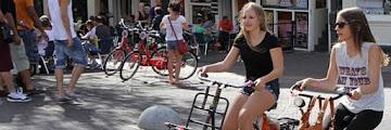 12 Fakta Menarik Tentang Sepeda Di Amsterdam